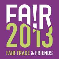 Habitat Participated in Fair Trade & Friends 2013
